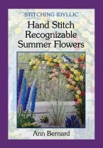 Stitching Summer Flowers